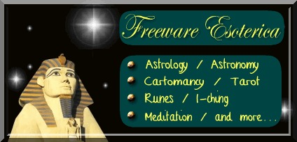 WELCOME to Freeware Esoterica